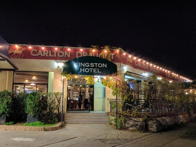 Casino Near Kingston