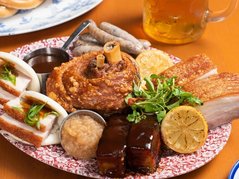 Pig Out This Chinese New Year Events In Brisbane